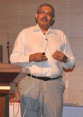 Prof Khakhar