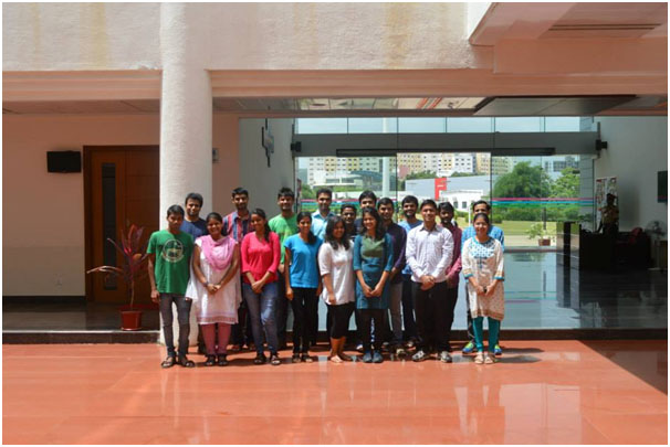 The iGEM2015 India Meetup with representatives from IIT-Delhi, IIT-Kharagpur and the entire IISER Pune team
