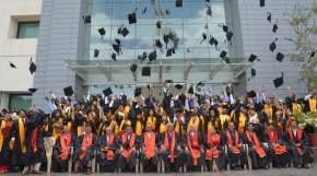 Fifth Convocation of IISER Pune