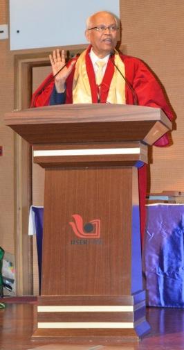 Dr RA Mashelkar