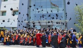 Sixth Convocation of IISER Pune