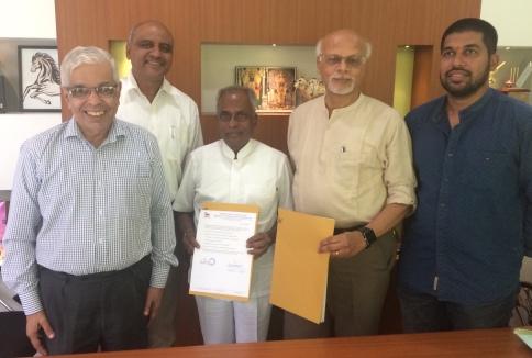 Balan Agreement August 2017