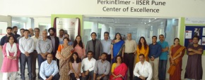 PerkinElmer India opens Centre of Excellence at IISERPune