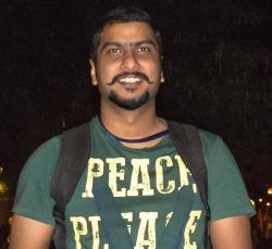 Shishir Sankhyayan