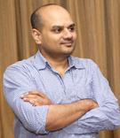 Sudarshan Ananth