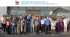 IISER Pune and Weizmann Institute of Science host Chemical Biology Conference