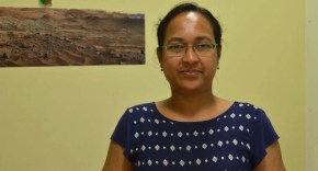 Unfolding the Mood of the Monsoon: Interview with Dr. Neena JosephMani