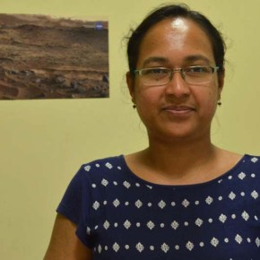 Unfolding the Mood of the Monsoon: Interview with Dr. Neena Joseph Mani