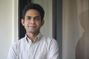 Bhatnagar Prize to Dr ThomasPucadyil