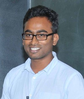 Dr Anup Biswas Named Associate Editor of Annals of AppliedProbability